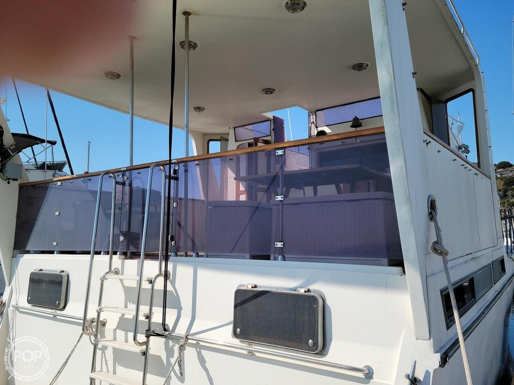 1988 Sonata Elegant Mark VI boat for sale, model of the boat is 49 & Image # 7 of 40