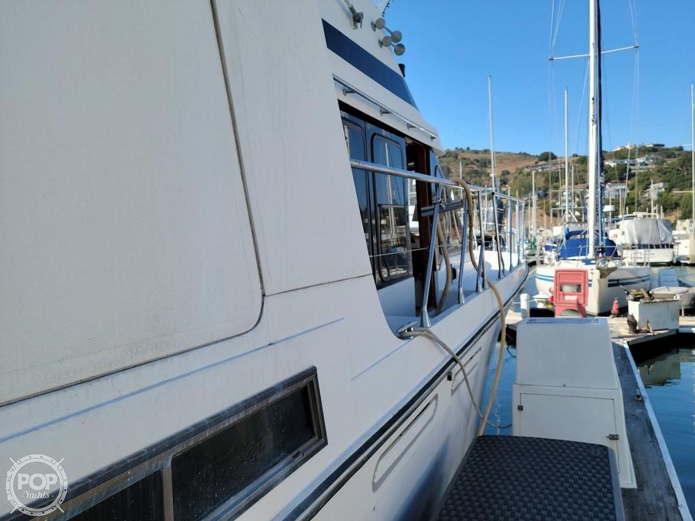 1988 Sonata Elegant Mark VI boat for sale, model of the boat is 49 & Image # 8 of 40