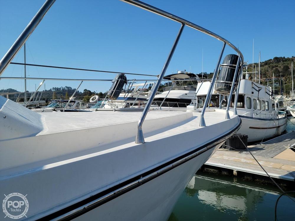 1988 Sonata Elegant Mark VI boat for sale, model of the boat is 49 & Image # 9 of 40