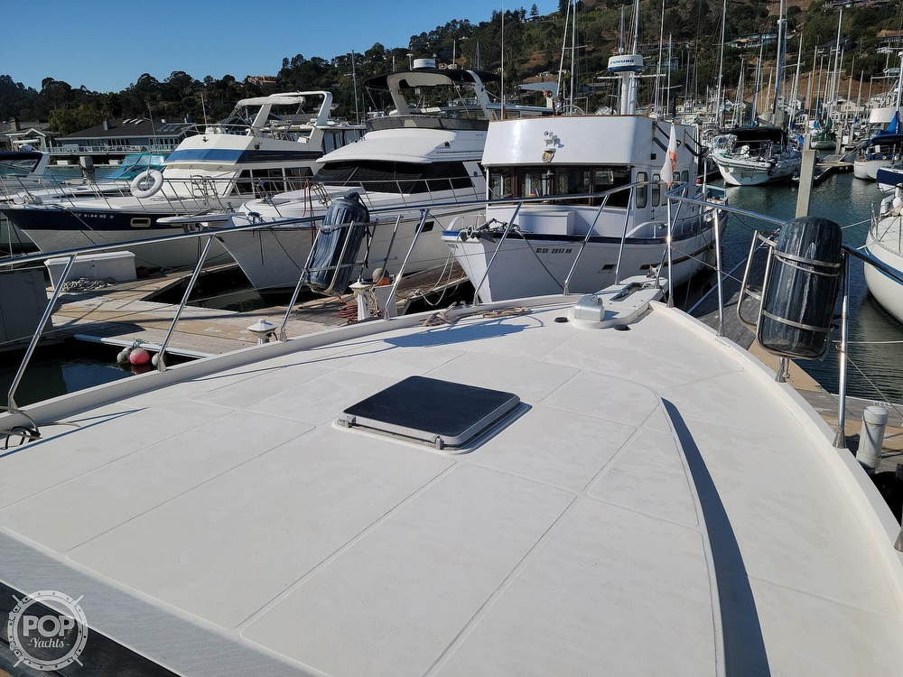 1988 Sonata Elegant Mark VI boat for sale, model of the boat is 49 & Image # 10 of 40