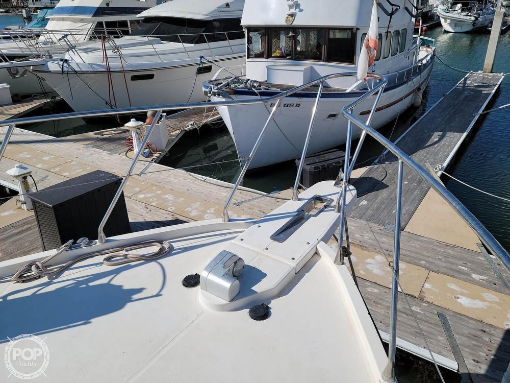 1988 Sonata Elegant Mark VI boat for sale, model of the boat is 49 & Image # 11 of 40