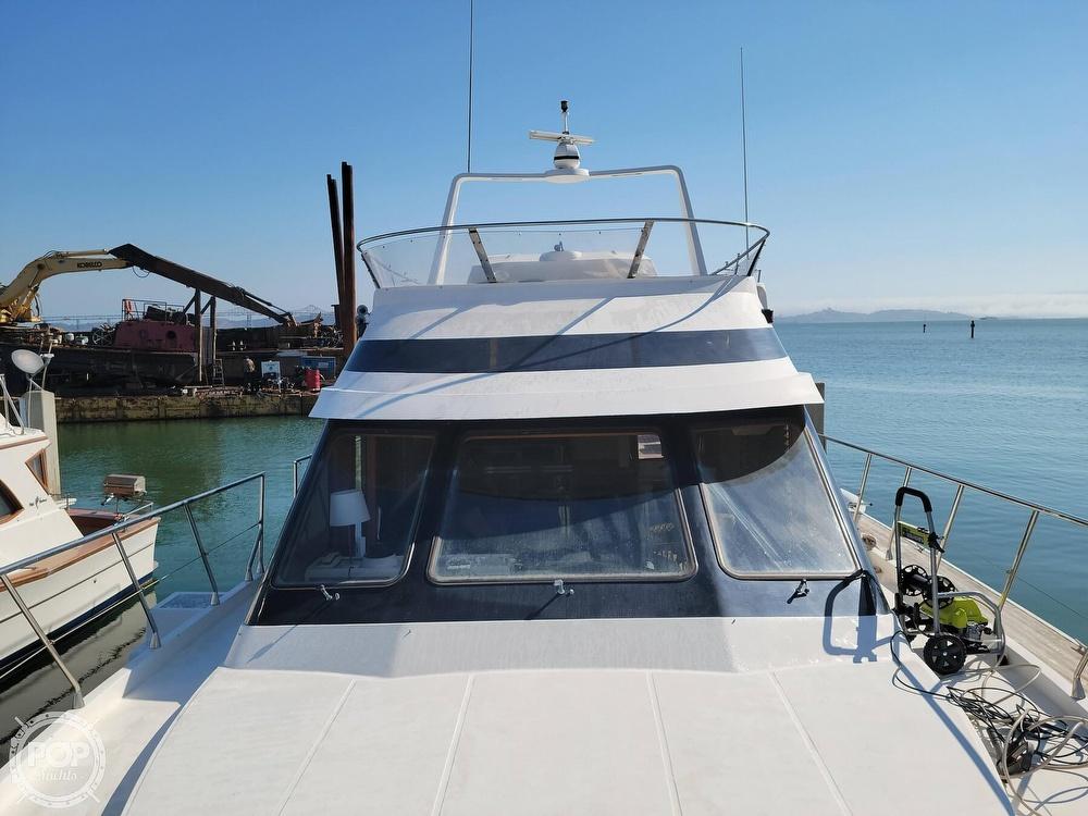 1988 Sonata Elegant Mark VI boat for sale, model of the boat is 49 & Image # 12 of 40