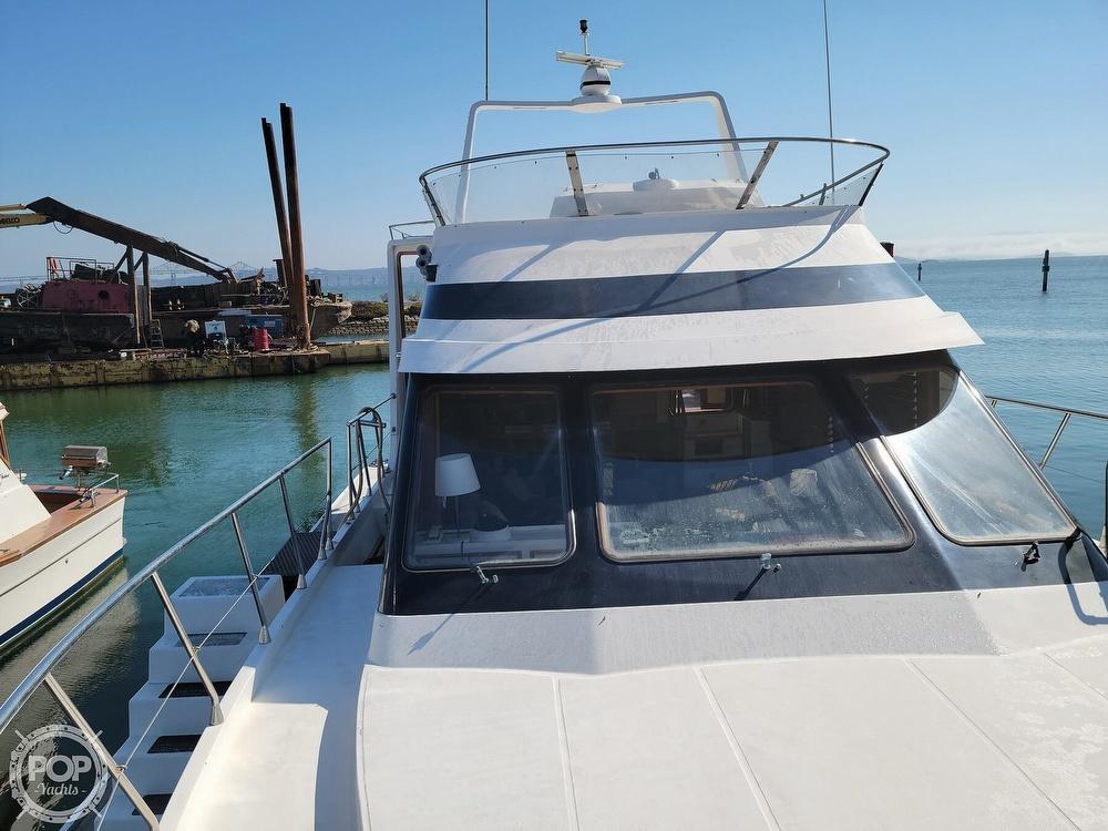 1988 Sonata Elegant Mark VI boat for sale, model of the boat is 49 & Image # 13 of 40
