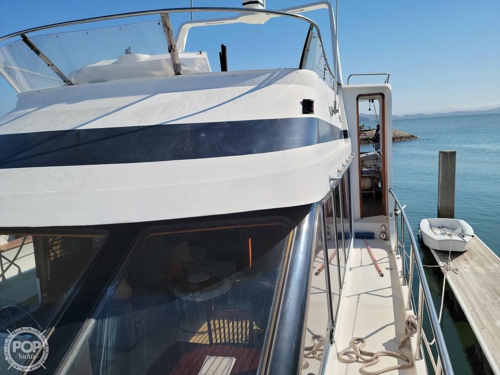 1988 Sonata Elegant Mark VI boat for sale, model of the boat is 49 & Image # 14 of 40