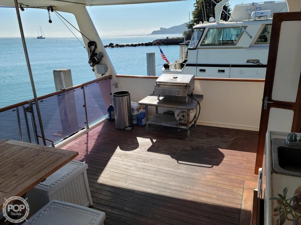 1988 Sonata Elegant Mark VI boat for sale, model of the boat is 49 & Image # 19 of 40