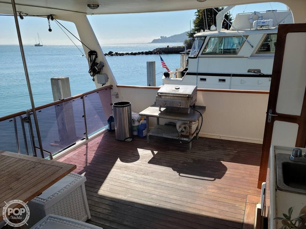 1988 Sonata Elegant Mark VI boat for sale, model of the boat is 49 & Image # 20 of 40
