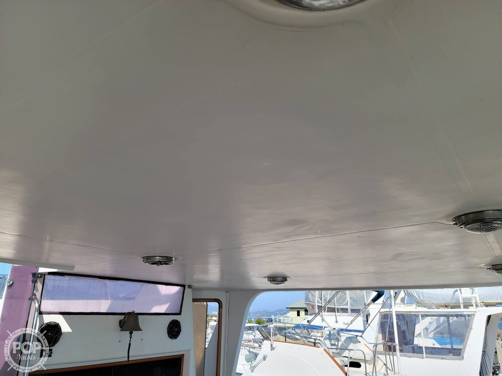 1988 Sonata Elegant Mark VI boat for sale, model of the boat is 49 & Image # 23 of 40