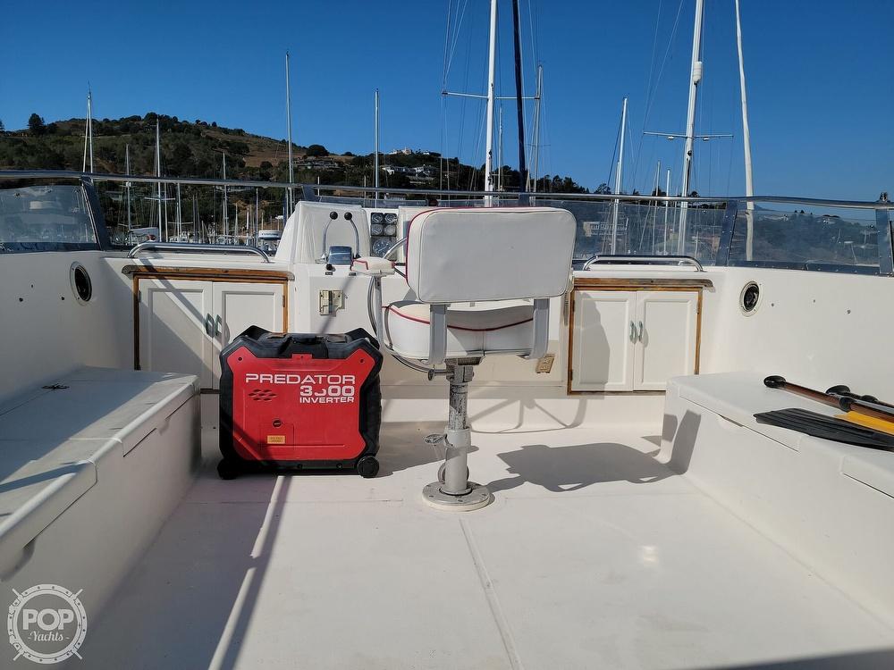 1988 Sonata Elegant Mark VI boat for sale, model of the boat is 49 & Image # 29 of 40
