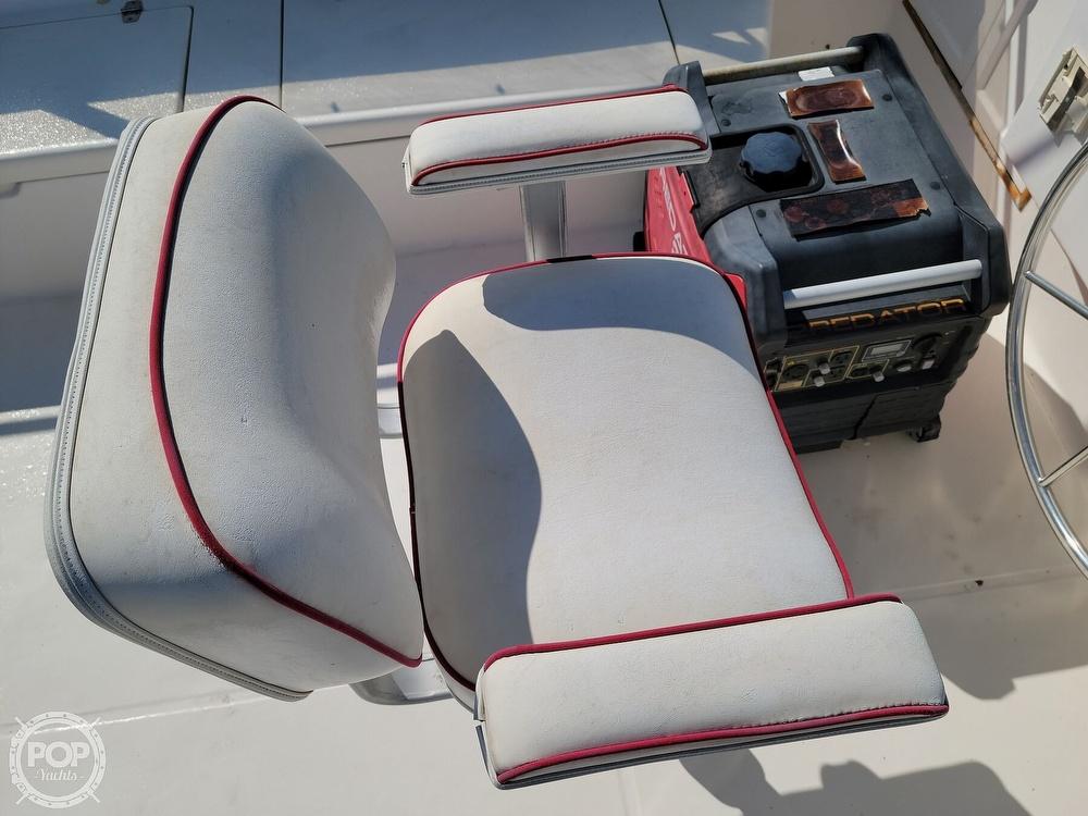 1988 Sonata Elegant Mark VI boat for sale, model of the boat is 49 & Image # 30 of 40