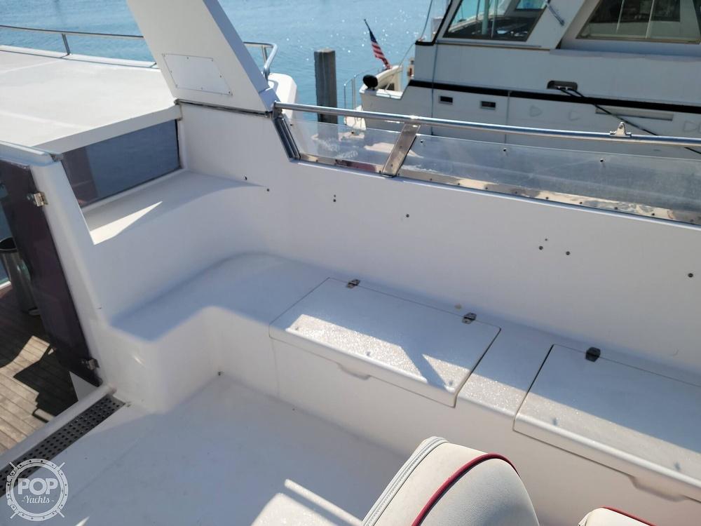 1988 Sonata Elegant Mark VI boat for sale, model of the boat is 49 & Image # 31 of 40