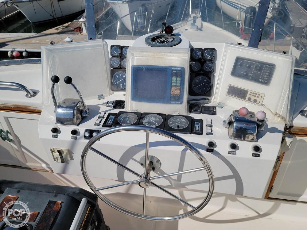 1988 Sonata Elegant Mark VI boat for sale, model of the boat is 49 & Image # 32 of 40