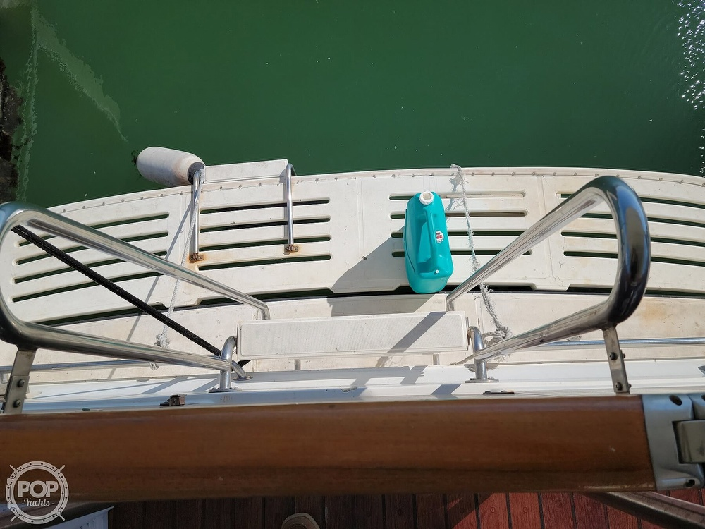 1988 Sonata Elegant Mark VI boat for sale, model of the boat is 49 & Image # 21 of 40