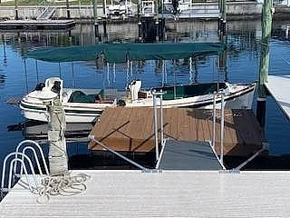 2003 Ranger Tugs boat for sale, model of the boat is Martini 21 Launch & Image # 23 of 40