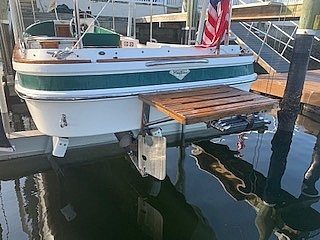 2003 Ranger Tugs boat for sale, model of the boat is Martini 21 Launch & Image # 18 of 40