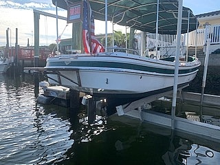 2003 Ranger Tugs boat for sale, model of the boat is Martini 21 Launch & Image # 4 of 40