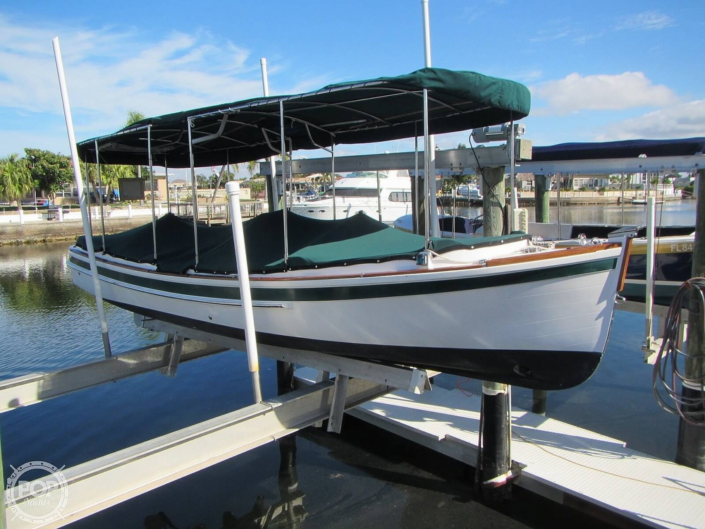2003 Ranger Tugs boat for sale, model of the boat is Martini 21 Launch & Image # 11 of 40