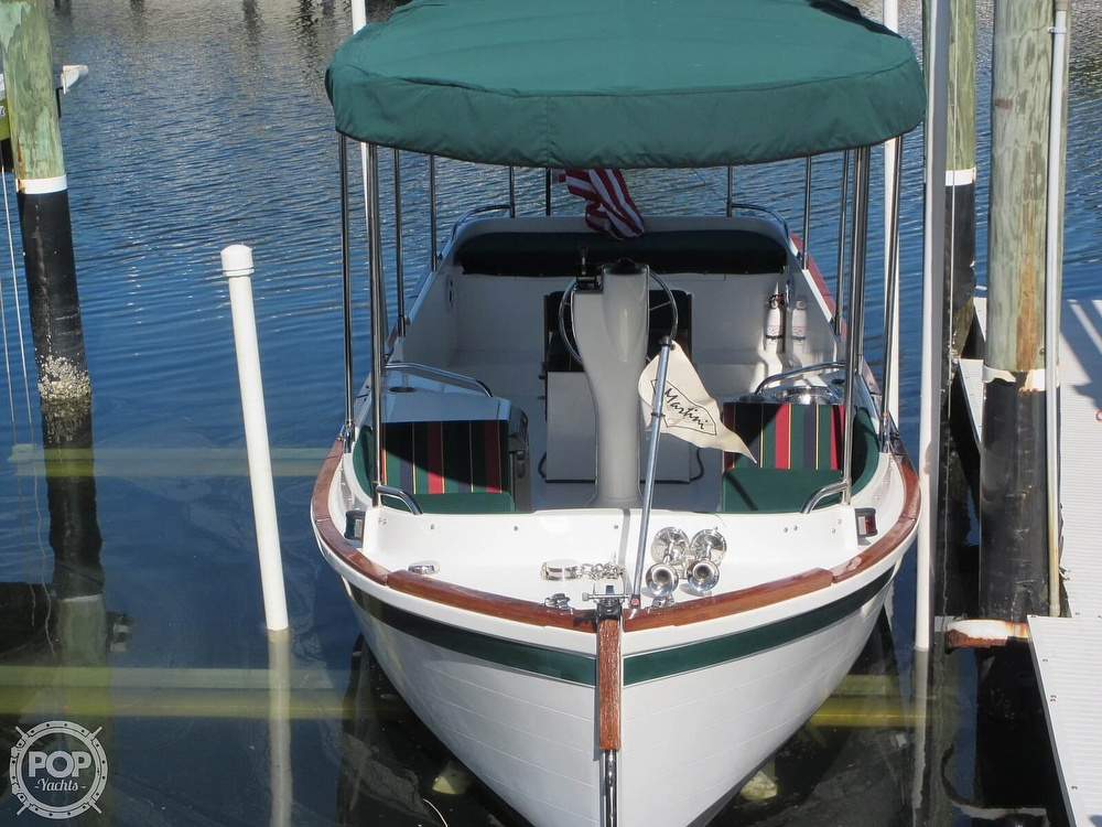 2003 Ranger Tugs boat for sale, model of the boat is Martini 21 Launch & Image # 2 of 40