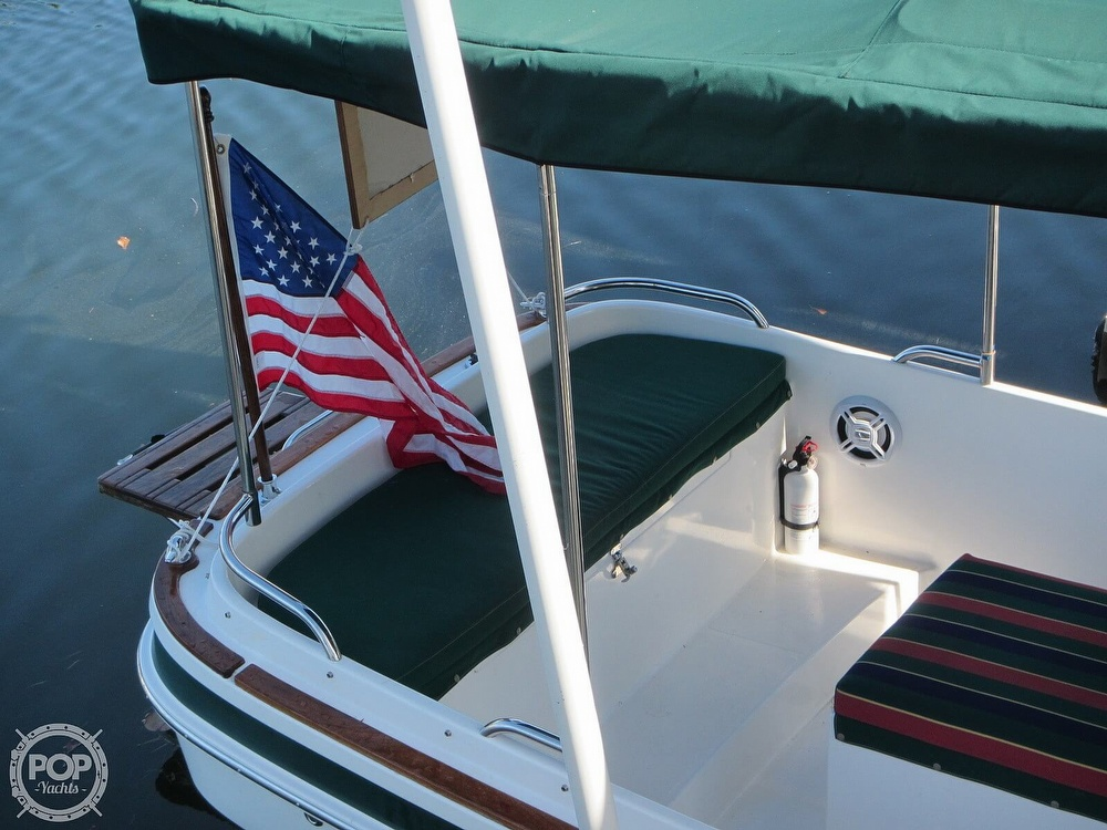 2003 Ranger Tugs boat for sale, model of the boat is Martini 21 Launch & Image # 12 of 40
