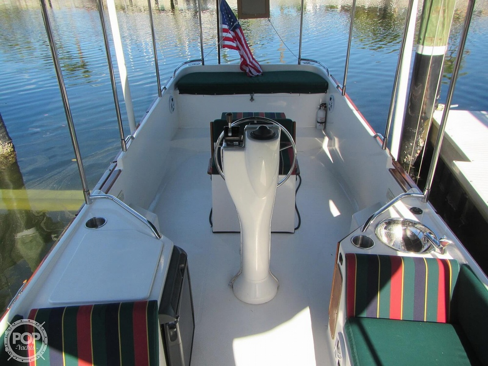 2003 Ranger Tugs boat for sale, model of the boat is Martini 21 Launch & Image # 40 of 40