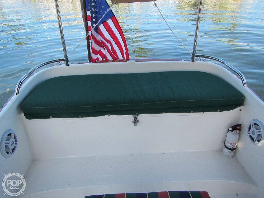 2003 Ranger Tugs boat for sale, model of the boat is Martini 21 Launch & Image # 9 of 40
