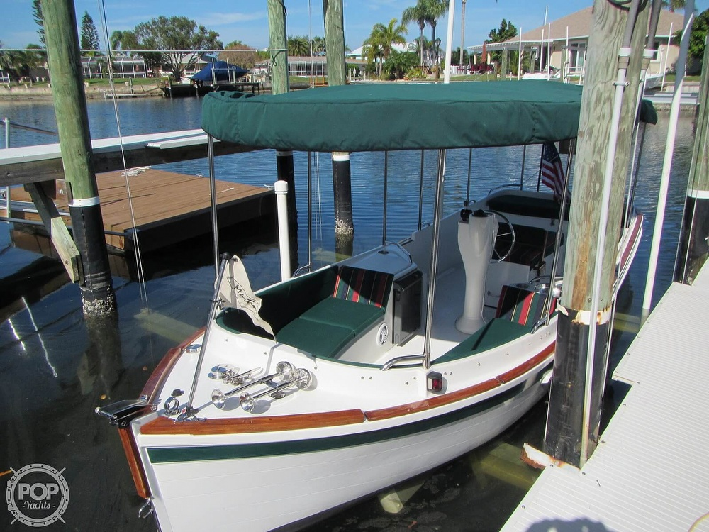 2003 Ranger Tugs boat for sale, model of the boat is Martini 21 Launch & Image # 21 of 40