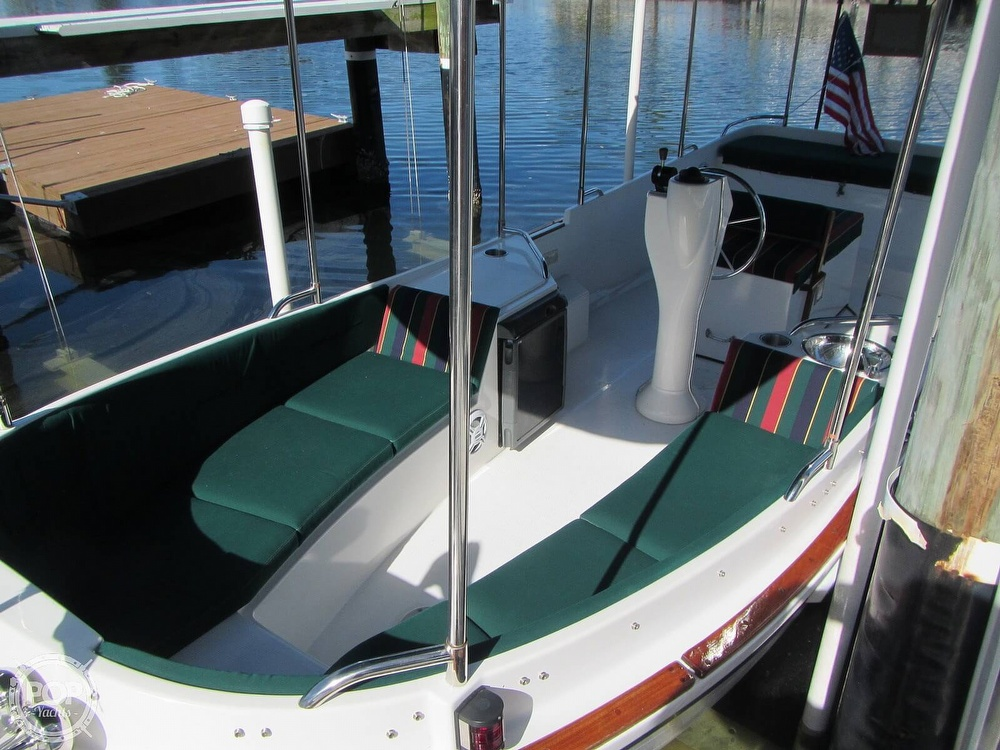 2003 Ranger Tugs boat for sale, model of the boat is Martini 21 Launch & Image # 22 of 40