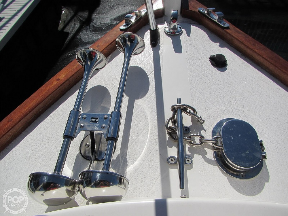2003 Ranger Tugs boat for sale, model of the boat is Martini 21 Launch & Image # 26 of 40