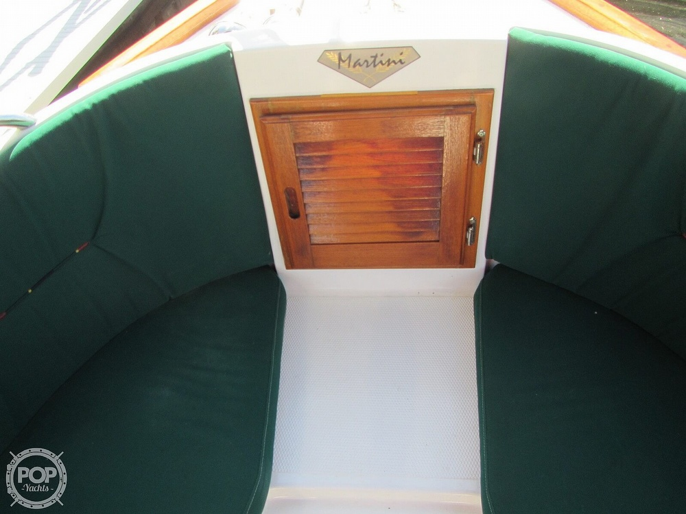 2003 Ranger Tugs boat for sale, model of the boat is Martini 21 Launch & Image # 27 of 40