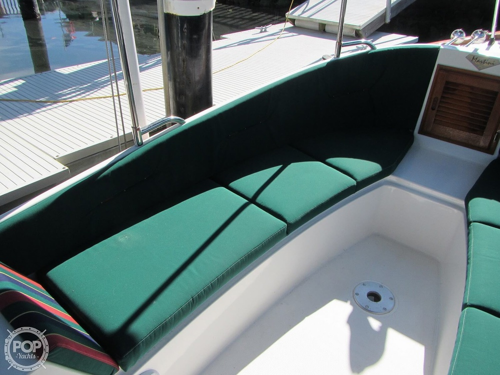 2003 Ranger Tugs boat for sale, model of the boat is Martini 21 Launch & Image # 30 of 40