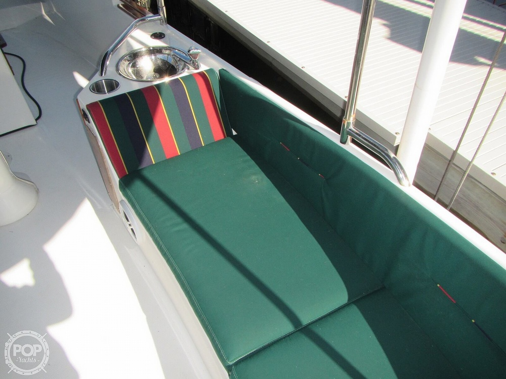 2003 Ranger Tugs boat for sale, model of the boat is Martini 21 Launch & Image # 35 of 40