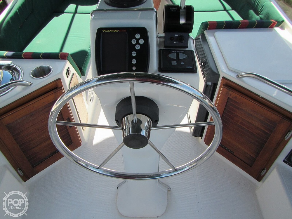 2003 Ranger Tugs boat for sale, model of the boat is Martini 21 Launch & Image # 8 of 40