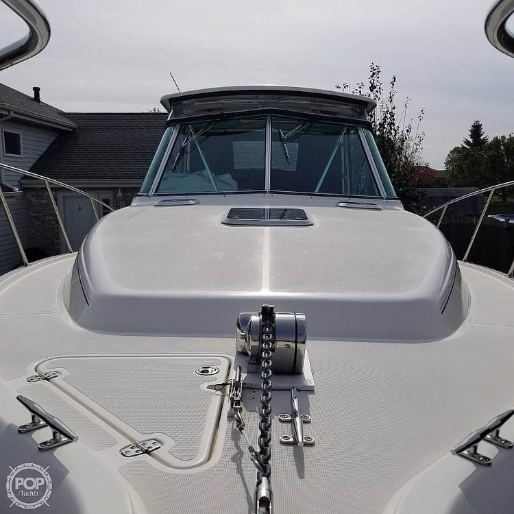 2001 Pursuit boat for sale, model of the boat is 3000 Express & Image # 7 of 40