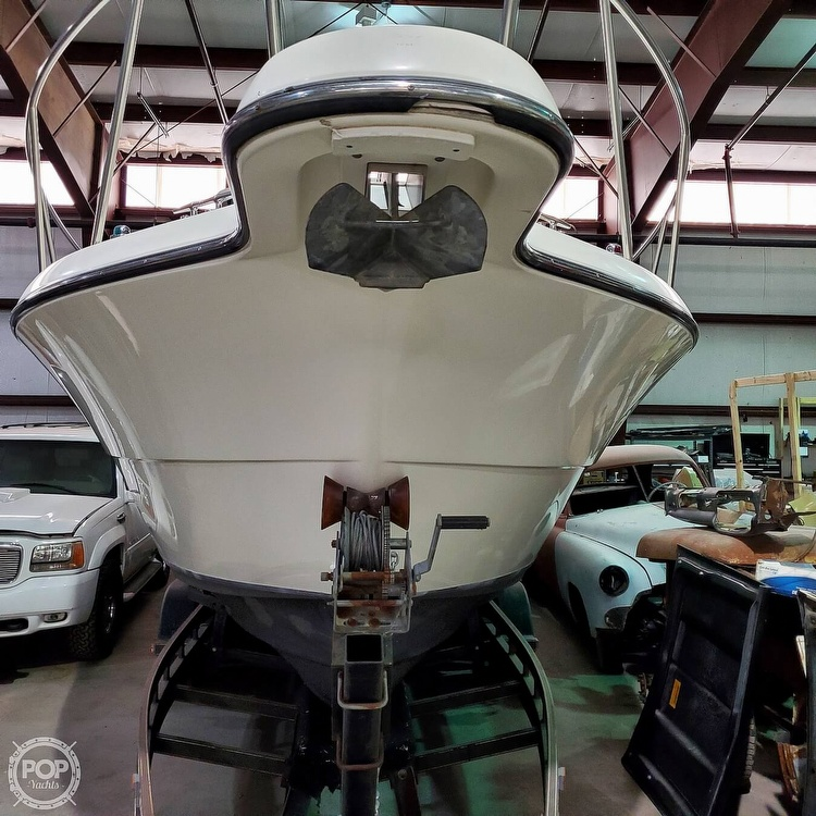 2001 Pursuit boat for sale, model of the boat is 3000 Express & Image # 34 of 40