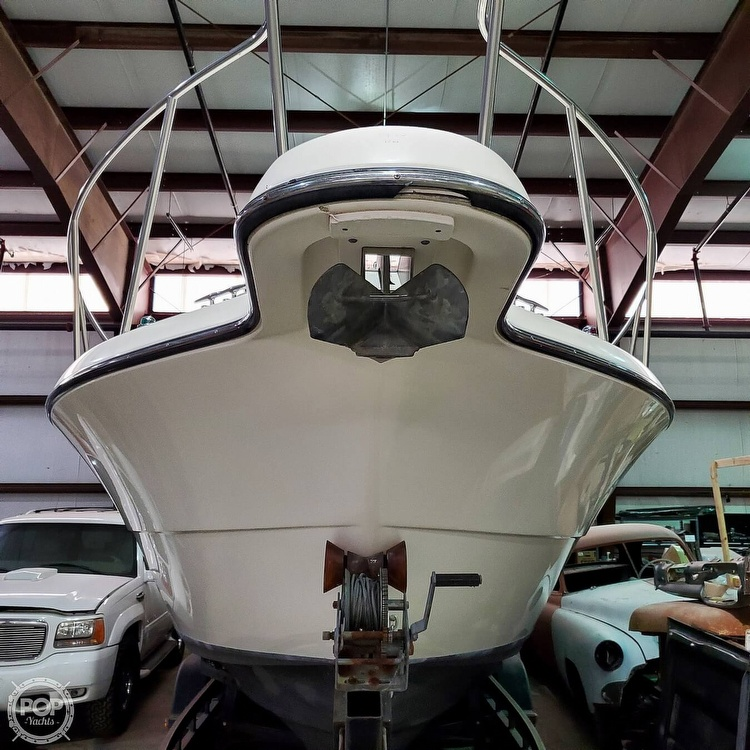 2001 Pursuit boat for sale, model of the boat is 3000 Express & Image # 36 of 40