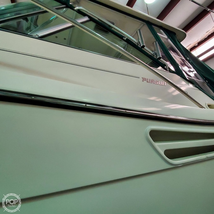 2001 Pursuit boat for sale, model of the boat is 3000 Express & Image # 40 of 40