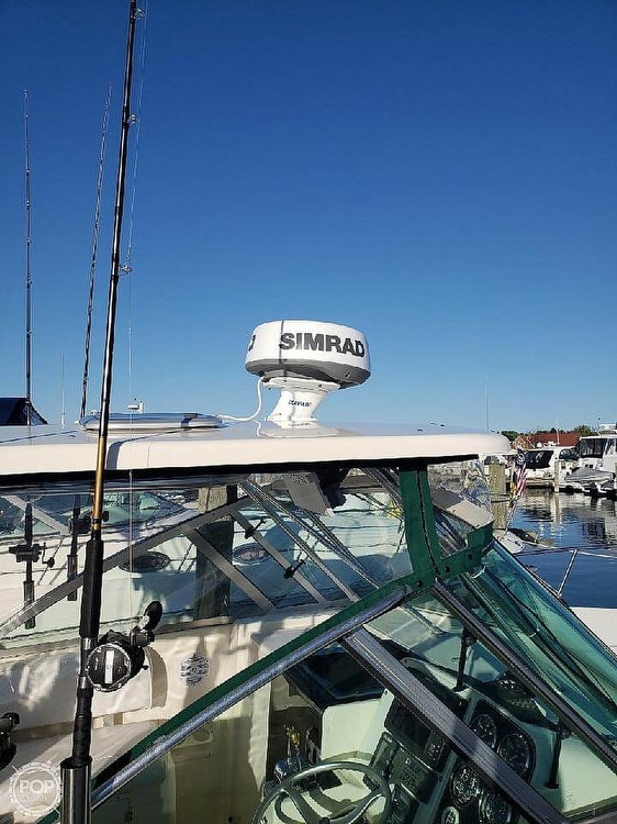2001 Pursuit boat for sale, model of the boat is 3000 Express & Image # 12 of 40