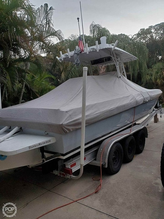 1988 Chris Craft boat for sale, model of the boat is Scorpion & Image # 4 of 40