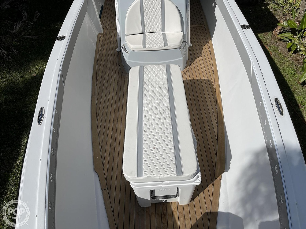 1988 Chris Craft boat for sale, model of the boat is Scorpion & Image # 7 of 40