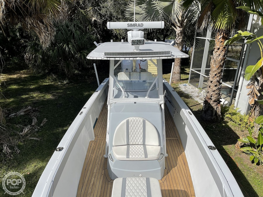 1988 Chris Craft boat for sale, model of the boat is Scorpion & Image # 33 of 40