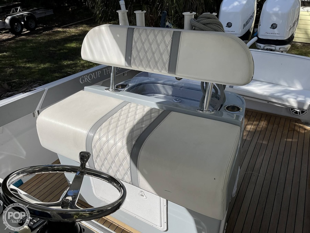1988 Chris Craft boat for sale, model of the boat is Scorpion & Image # 9 of 40