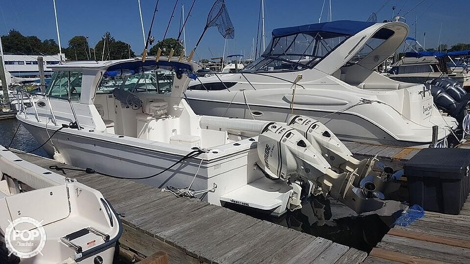 2011 Baha Cruisers boat for sale, model of the boat is 277 GLE & Image # 2 of 40