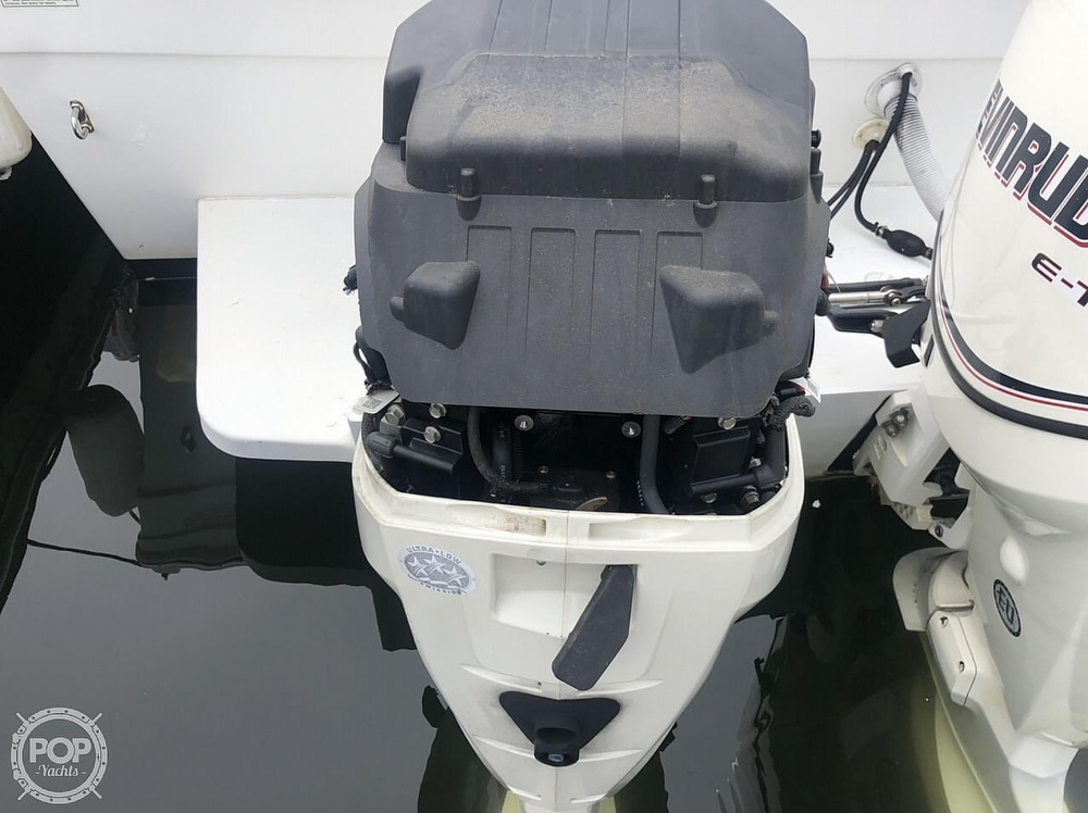 2011 Baha Cruisers boat for sale, model of the boat is 277 GLE & Image # 13 of 40