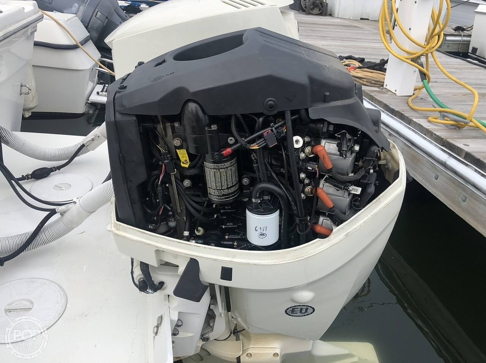 2011 Baha Cruisers boat for sale, model of the boat is 277 GLE & Image # 14 of 40