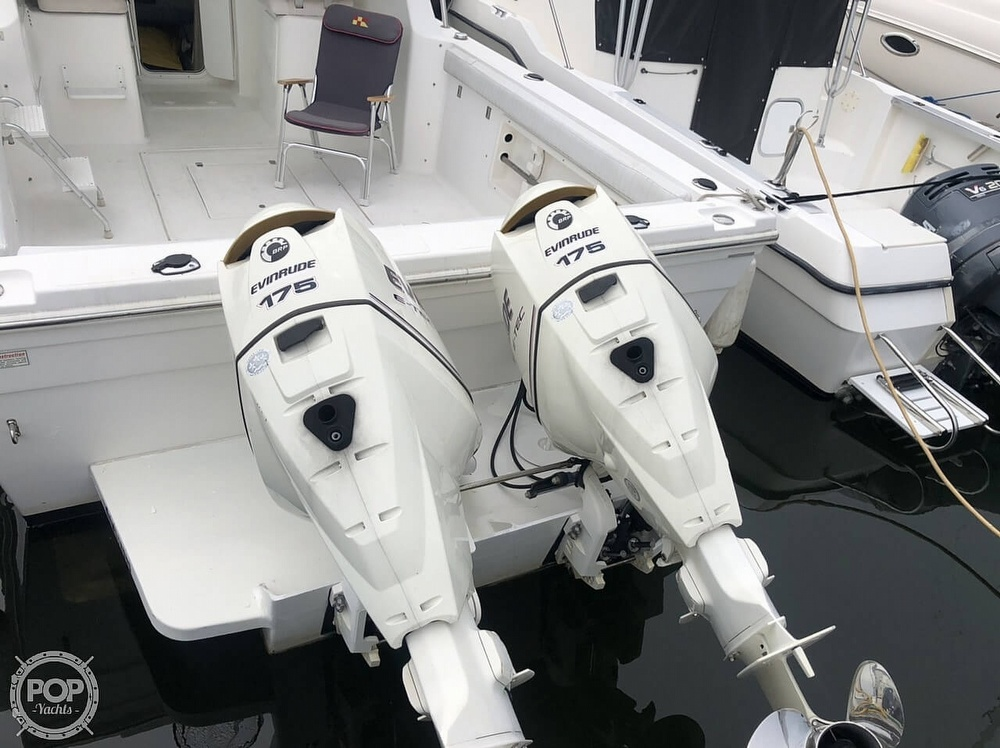2011 Baha Cruisers boat for sale, model of the boat is 277 GLE & Image # 16 of 40