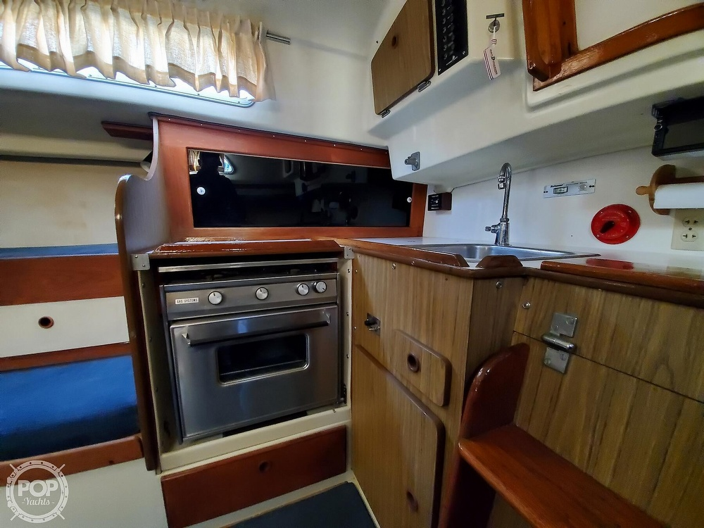 1974 Pearson boat for sale, model of the boat is 10M & Image # 12 of 40