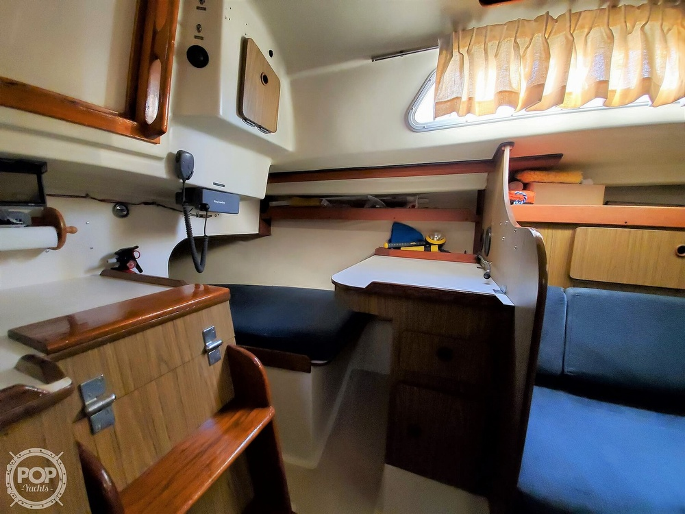 1974 Pearson boat for sale, model of the boat is 10M & Image # 14 of 40