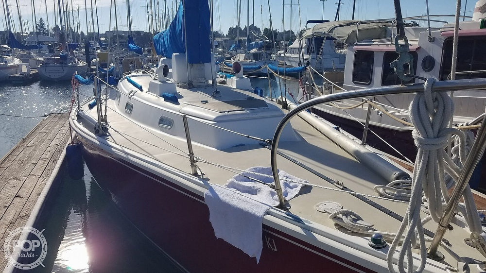 1974 Pearson boat for sale, model of the boat is 10M & Image # 30 of 40