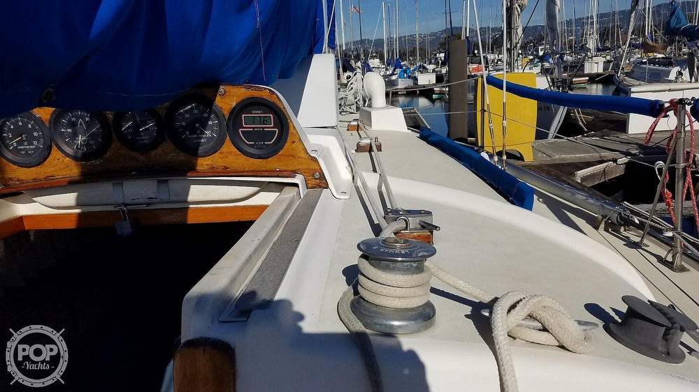 1974 Pearson boat for sale, model of the boat is 10M & Image # 37 of 40