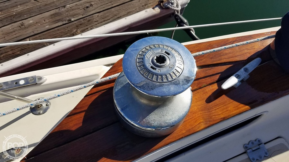 1974 Pearson boat for sale, model of the boat is 10M & Image # 40 of 40