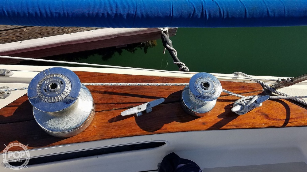 1974 Pearson boat for sale, model of the boat is 10M & Image # 39 of 40